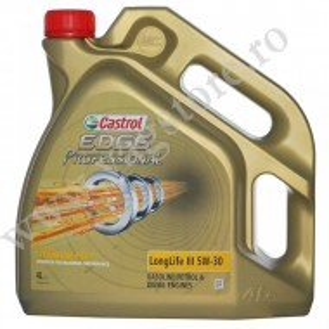 Castrol Edge Professional Long Life III 5W30 - 4 Litri
