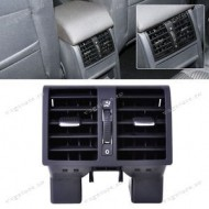 Grile Ventilatie spate Cotiera Centrala VW Touran 1T / Caddy