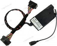 Interfata Media IN MDI usb aux ORIGINALA pentru VW SKODA RNS510 / RCD510 RNS 315