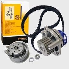 Kit distributie CONTITECH 1.6 Benzina VW Audi Skoda Seat 74 / 75 KW