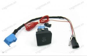 Kit Retrofit TPMS Atentionare senzor presiune in roti VW Passat B6