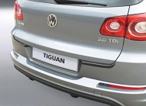 Protectie Bara Spate VW Tiguan 5N