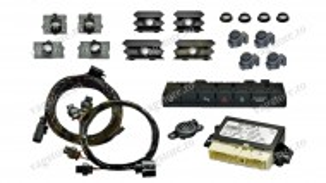 Upgrade Retrofit Kit Senzori Parcare Fata 3Q0919294B Skoda Kodiaq
