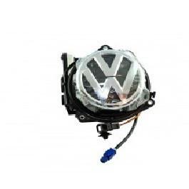 Kit complet retrofit Camera Marsarier Originala VW Golf 7 5G0827469E si cablaje cu linii de ghidaj active