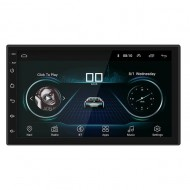 Navigatie VAG NAV 3000 display 7 inch cu Android, Touchscreen, Bluetooth si WIFI pentru VW Golf 4 / Passat B5
