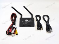 Kit retrofit Mirrorlink miracast airplay Audi AMI MMI3G/MMI3G+ / Touareg RNS850