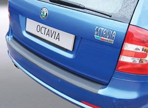 Protectie Bara Spate Skoda Octavia Variant (Break)