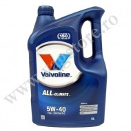 Valvoline All Climate 5w40 C3 5L 505.01