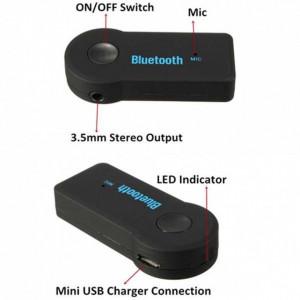Adaptor Bluetooth pentru VAG PRO MUSIC INTERFACE