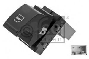 Comutator Buton Geam Electric pentru Seat Leon / Altea / Toledo