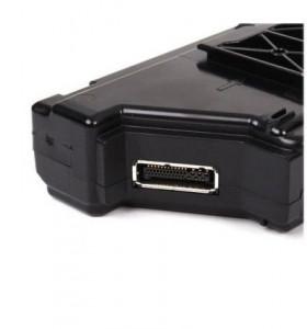 Interfata Media IN MDI usb aux ORIGINALA pentru VW SKODA RNS510 / RCD510 RNS 315