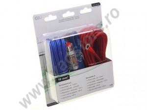 Kit de cabluri pentru instalare amplificator auto
