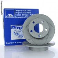 Set 2 discuri Fata ATE POWER DISC