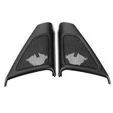 Set retrofit / carcase tweetere portiere fata BMW Seria 5 F10