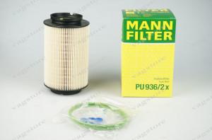 Filtru motorina VW / Skoda / Seat 1.9 2.0 diesel Mann Filters