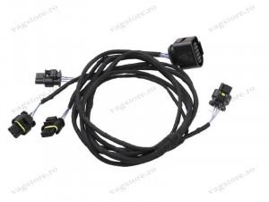 Cablaj senzori parcare spate PDC VW Passat B6 / B7 /CC / Sharan