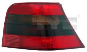 Lampa Stop stanga VW Golf 4 IV GTI Fumuriu Tuning