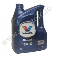 Valvoline All Climate 10w40 C3 4L 505.00 / 501.01