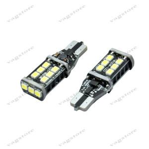 Bec Led T15 W16W 7.5w 15smd 3535 LED CANBUS