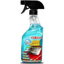 MA-FRA GLASS CLEANER - Spuma activa Pentru Geamuri