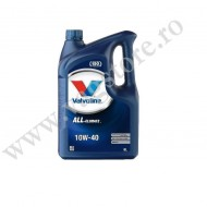 Valvoline All Climate 10w40 C3 5L 505.00 / 501.01
