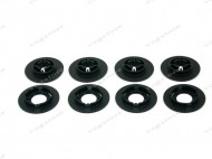 Set Fixare Covorase Presuri clipsuri Rotunde Audi / VW