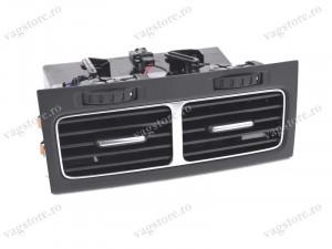 Ansamblu ORIGINAL grile ventilatie spate VW TOUAREG 7P