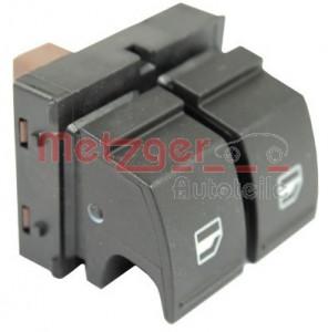 Comutator Butoane Geamuri Electrice  pentru Skoda Octavia 1Z3 1Z0959858