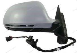 Oglinda Completa Dreapta Electrica / Incalzita Audi A4 8K2