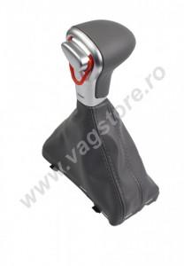 Schimbator Viteze Cutie Automata AUDI A4 A5 A6 / S6 / RS6 Q5 Q7 culoare GRI
