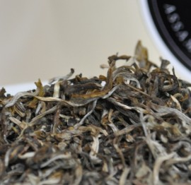Poze Yunnan Special White Leaf Tea