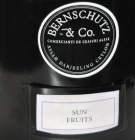 Sun Fruits