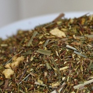 Green Rooibos Lemon Vanilla