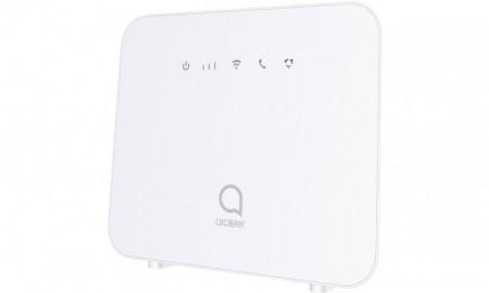 Router Modem cu sim Alcatel LINK HUB 4G LTE CAT4 HH42CV