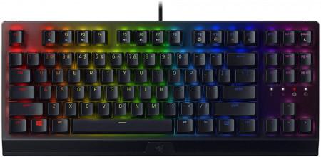 Tastatura Razer BlackWidow V3 Tenkeyless, neagra