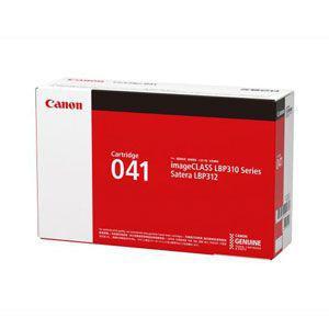 Toner Canon CRG041, black, capacitate 10000 pagini, pentru LBP312x.