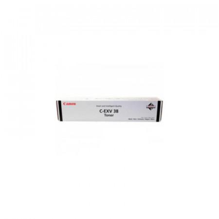 Toner Canon EXV38, black, capacitate 34200 pagini, pentru Ir Adv. 4045/4051