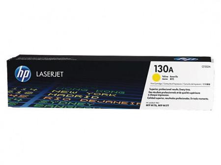 Toner HP CF352A, yellow, 1k, pentru HP LaserJet Pro MFP M176N,LaserJet Pro MFP M177fw