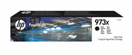 Toner HP L0S07AE, black, 10 K, HP PageWide Pro 452DW, PageWide Pro 452DWT, PageWide Pro 477DN, PageWide Pro 477DW, PageWide Pro 477DWT,NR.973X