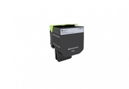 Toner Lexmark 71B0H10, black ,6k, pentru CX417DE,CS417DN
