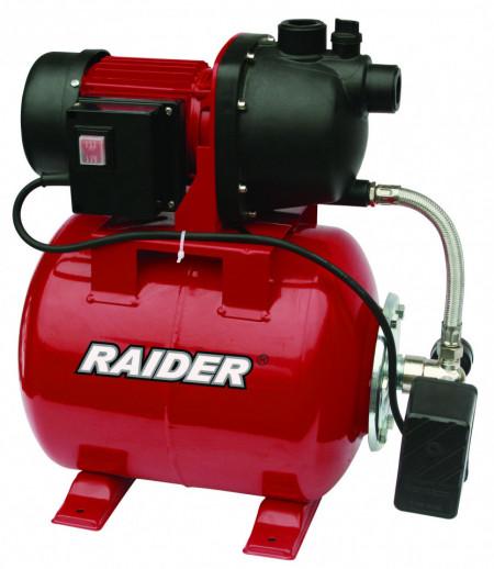 """Hidrofor cu rezervor 800W 1max 53 L/min 3bar 40m RDP-WP800S"""""""