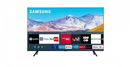 "LED TV 65"" SAMSUNG UE65TU8072UXXH"