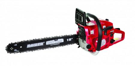 "Motofierastrau benzina cu lant 450mm (18) 2200W RD-GCS19"""