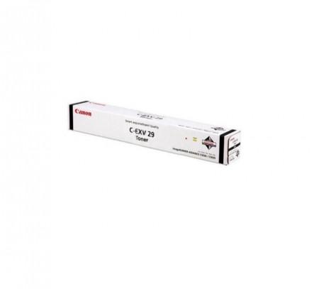 Toner Canon EXV29B, black, capacitate 36000 pagini, pentru IR Advance C5030/5035