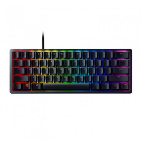 Tastatura Razer Huntsman Mini, gaming, neagra