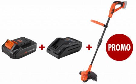 Trimmer ONE EPTO + Incarcator +Acumulator / U[V]: 18V