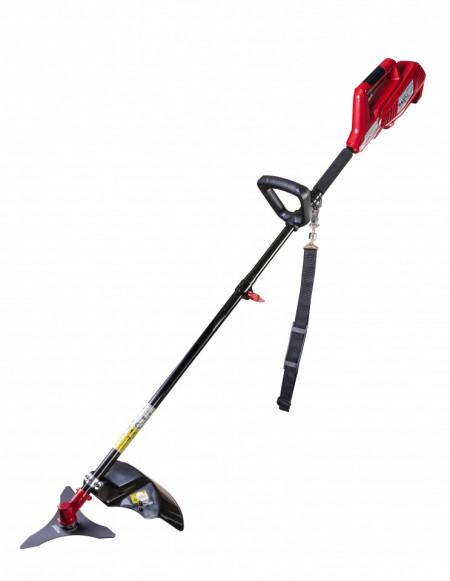 Trimmer electric cu lama si fir tija detasabila 1.2kw 420mm RD-EBC06