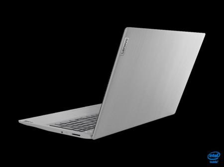 "Laptop Lenovo IdeaPad 3 15IIL05, 15.6"" FHD (1920x1080) TN 220nits Anti-glare, Intel Core i3-1005G1 ("