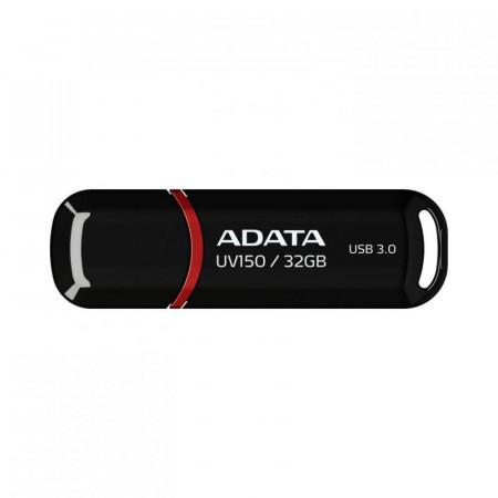 USB Flash Drive ADATA 32Gb, UV150 ,USB3.0 Negru