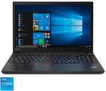 """Laptop Lenovo E15 Gen 2-ITU T, 15.6"""" FHD (1920x1080) Anti-glare 250nits, Intel Core i5-1135G7 (2.4G_4C_MB), Video NVIDIA GeForce MX450 (2GB_G5_ 64B), RAM 16GB DDR4-3200 SODIMM, SSD 512GB SSD M.2 2242 G3 TLC, Optical: no ODD, No Card reader, Speakers: 2W x"""